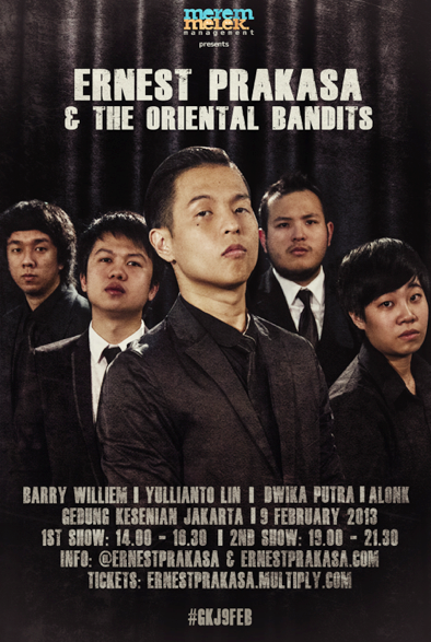 The Oriental Bandits