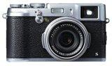 Kamera Sapu Jagat: Fuji X100s!