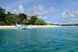 Manado Tanpa Itinerary Part 2: Pantai TepungMaizena